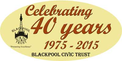 Blackpool Civic Trust 40th