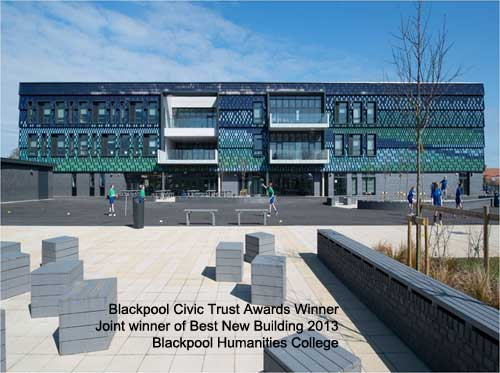 Blackpool Humanities College