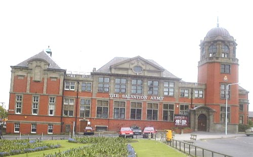 Listed Buildings In Blackpool 5